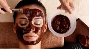 Chocolate-Skin-Treatment